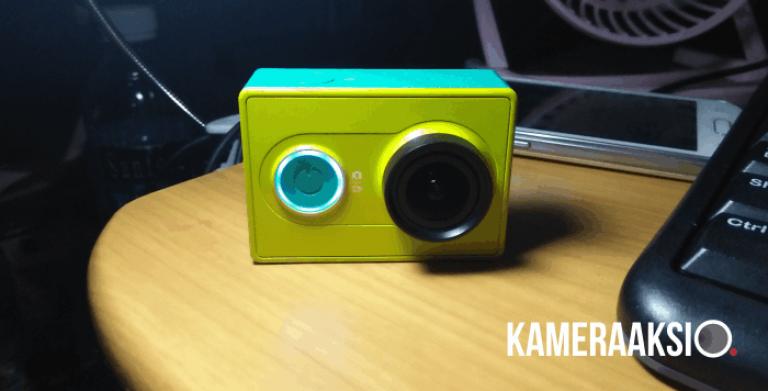 Tips Mengatasi Xiaomi Yi Action Lemot atau Delay