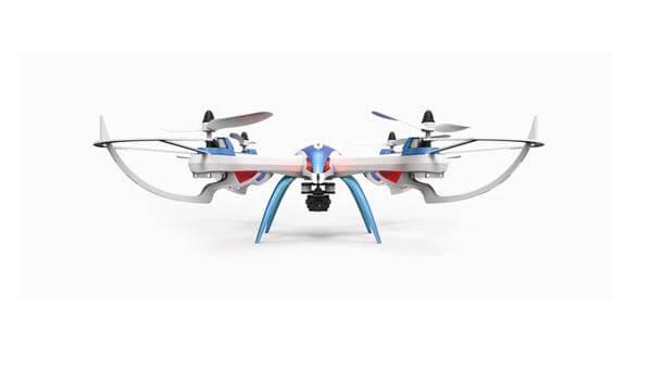 Drone Murah Bisa Angkat Action Cam