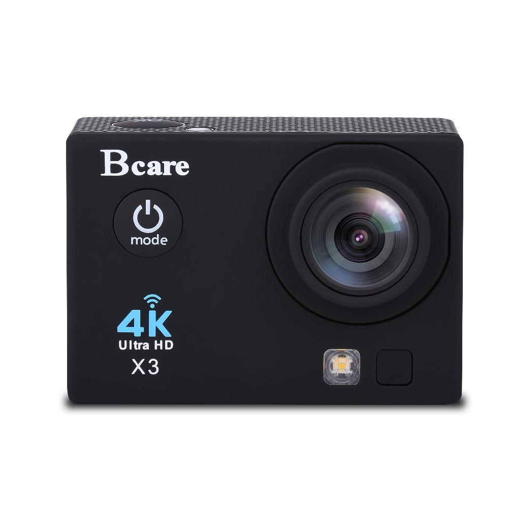 Bcare BCam X-3 Action Camera