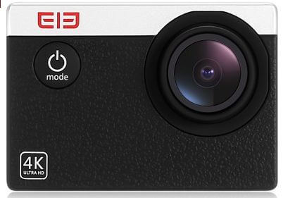 Spesifikasi Elephone Explorer S 4K