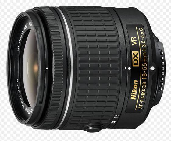 Daftar Kamera Nikon Yang Support Lensa AF-P