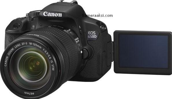 Daftar Kamera Canon DSLR Second Yang Masih Layak di 2018