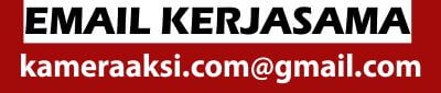 Email Kerjasama Website Kameraaksicom Portal Kamera Indonesia