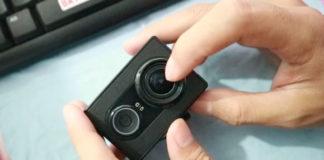 Cara Membersihkan Lensa Yi Cam Yang Lecet Solusinya