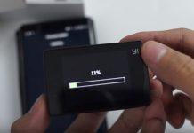 Firmware Terbaru Yi Discovery Action Camera