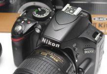 Review Kamera DSLR Nikon Murah