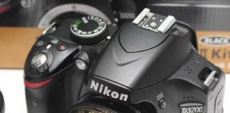 Review Kamera DSLR Nikon Murah