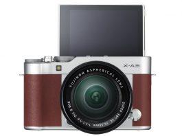 Mic Eksternal Fujifilm XA3