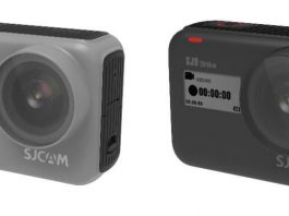 Kamera Action Terbaru SJ Cam SJ9