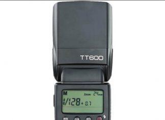 Kelebihan Flash Godox TT600