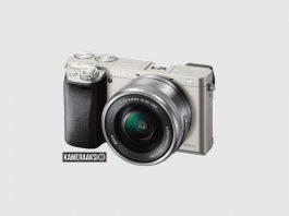 Tutorial Kamera Sony A6000