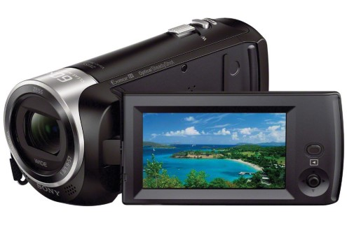 Handycam Sony HDR CX405