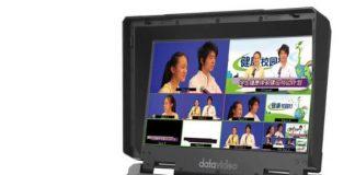 Rekomendai Video Switcher Datavideo