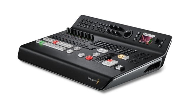 Switcher Blackmagic Pro HD Indonesia