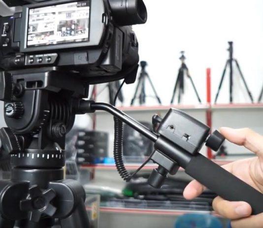 Remote Control Lanc Untuk Sony dan Panasonic