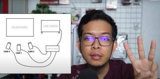 Tally Light Wireless Indonesia
