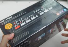 Blackmagic Atem Mini Indonesia