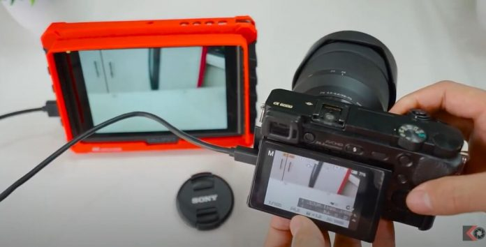 Tutorial Clean HDMI Kamera