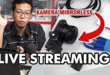 Tutorial Lengkap Belajar Event Live Streaming Indonesia