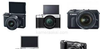 Kamera Mirrorless Harga 2 Jutaan 2021 Kondisi Bekas