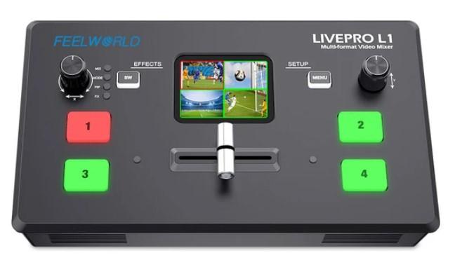spesifikasi feelworld livepro l1