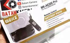 Permalink ke Battery Grip Untuk Kamera Sony A6000/A6300