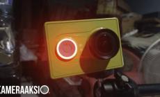 Permalink ke Battery Tetap Merah atau 0% Setelah diCharger Yi Camera