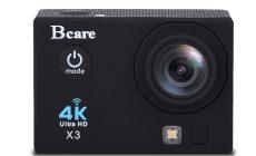 Permalink ke Spesifikasi Bcare BCam X-3 Action Camera