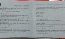 Permalink ke Buku Panduan Xiaomi Yi Bahasa Indonesia
