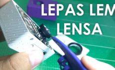 Permalink ke Cara Lepasin Lem di Lensa Yi Action Sebelum Pasang Lensa Baru