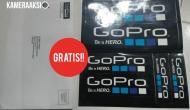 Permalink ke Cara Mendapatkan Stiker GOPRO Gratis