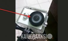 Permalink ke Cara Memasang Anti Fog di Action Camera Waterproof
