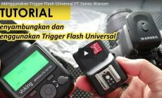 Permalink ke Cara Menggunakan Trigger Flash Universal PT Series