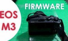 Permalink ke Cara Update Firmware Canon EOS M3