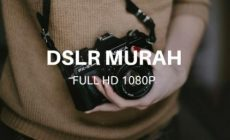 Permalink ke Daftar Kamera DSLR Murah Fitur Video Full HD