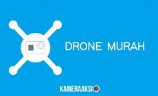 Permalink ke Drone Murah Bisa Angkat Action Cam