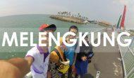 Permalink ke Hasil Foto Action Camera Kurang Wide Fisheye Melengkung