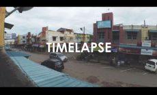 Permalink ke Hasil Timelapse Yi Action Camera 1080P