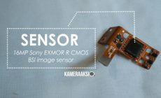 Permalink ke Inilah Bentuk Sensor Camera Xiaomi Yi