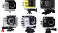 Permalink ke Daftar Kamera Action Murah Di bawah 500rb