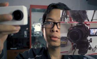 Permalink ke Daftar Kamera Canon Yang Ada Mic Input Port