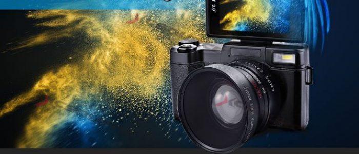 Kogan 24MP Kamera Digital – Katanya Mirrorles dibawah 1jt