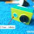 Permalink ke Arti LED Lampu Xiaomi Yi Action Camera