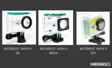 Permalink ke Macam-macam Waterproof Xiaomi Yi