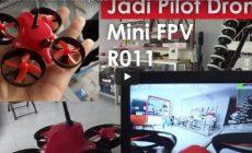 Permalink ke Mainin Drone FPV Redpawz R011 di Toko Batamkamera.com
