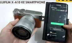 Permalink ke Cara Menyambungkan Kamera Fujifilm X-A10 ke Smartphone Menggunakan Wifi