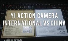 Permalink ke Perbedaan Xiaomi Yi Action International dan China