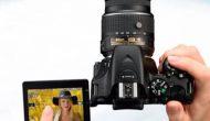 Permalink ke Rekomendasi Kamera DSLR Layar Sentuh