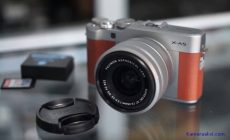 Permalink ke Review Hasil Foto dan Video Fujifilm X-A5