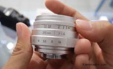 Permalink ke Tes Hasil CCTV Lens 35mm F1.6 di Canon Mirrorless